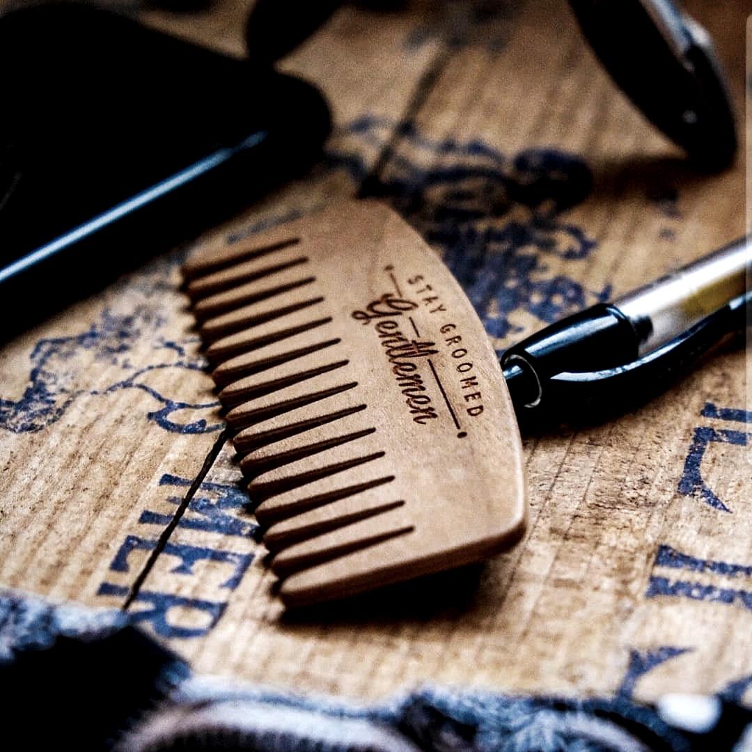 L'artisanat au service du grooming   Façonnés...
