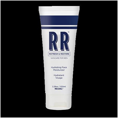 REFRESH & RESTORE - Crème hydratante visage