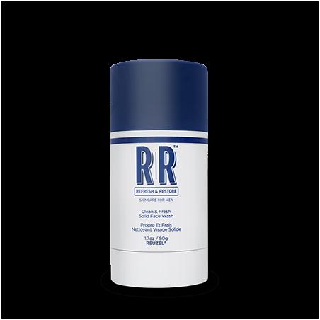 REFRESH & RESTORE - Stick nettoyant visage