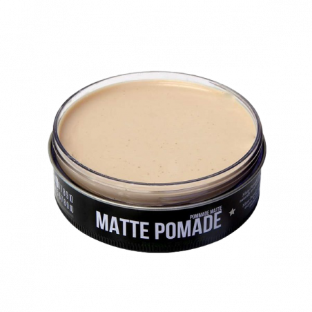 Cire cheveux Matt Pomade