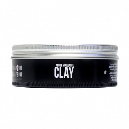 Cire cheveux Clay