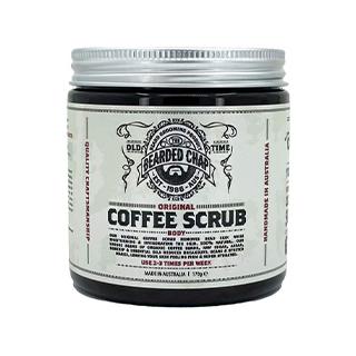 Scrub café