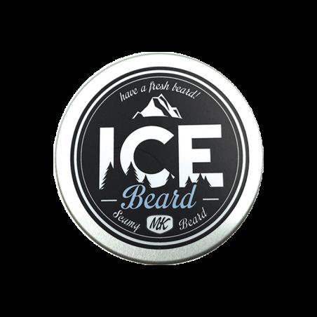 Crème pour barbe - Ice Beard