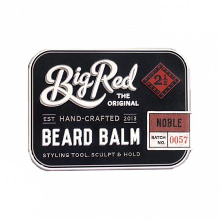 Baume pour barbe Noble