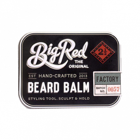 Baume pour barbe Factory