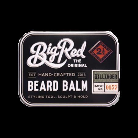 Baume pour barbe Dillinger