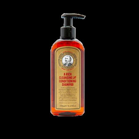 Shampoing - Ricki Hall's Booze & Baccy