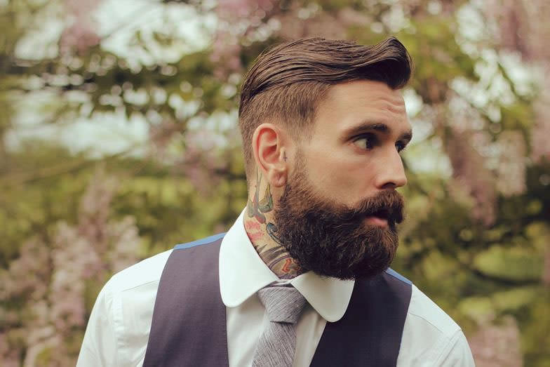 une huile pour barbe a sert quoi o 39 barbershop. Black Bedroom Furniture Sets. Home Design Ideas