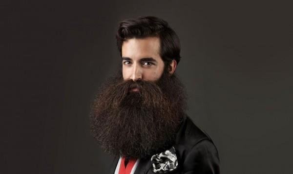 4 astuces pour faire pousser la barbe
