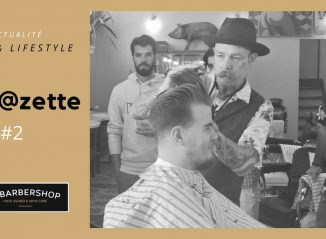 La G@zette O'Barbershop #2
