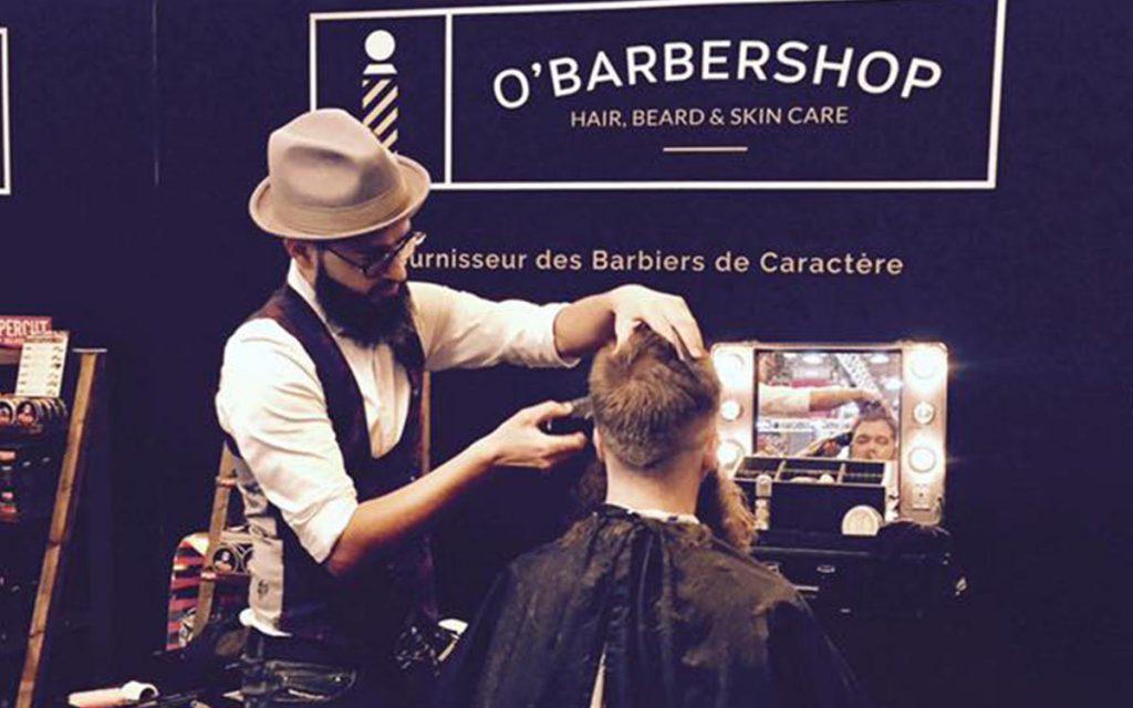 obarbershop : fournisseur officiel des barbiers de France