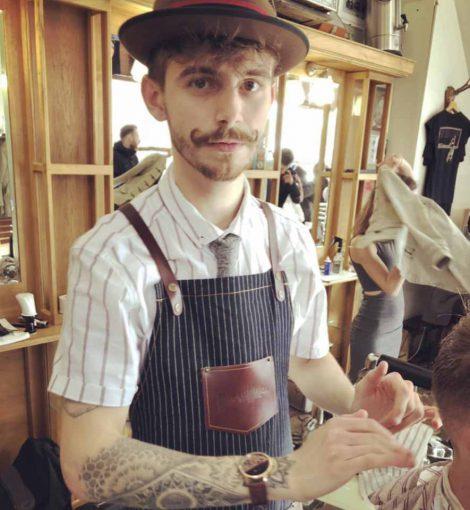 comment trouver son style de moustache